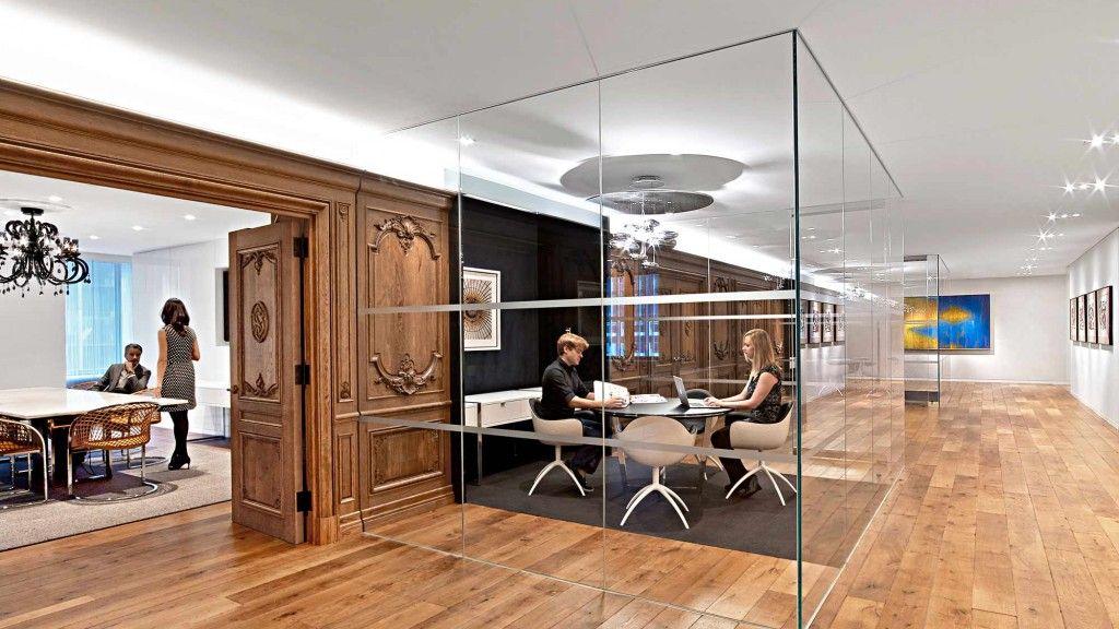 Soci t g n rale projects gensler meeting facilities pinterest interior office - Societe generale uk head office ...