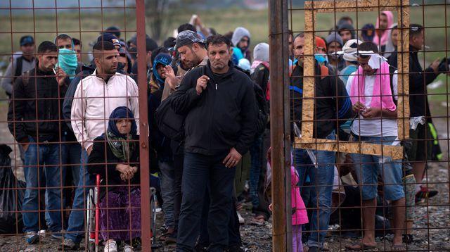 """Accord sur les réfugiés: pour Hollande, """"l'Europe a pris ses responsabilités"""" Check more at http://info.webissimo.biz/accord-sur-les-refugies-pour-hollande-leurope-a-pris-ses-responsabilites/"""