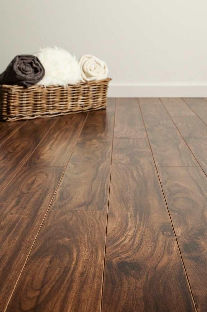 Advanced Laminate Flooring That Looks Feels Sounds Like Hardwood
