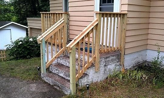 Best Pin On Porch Railings 400 x 300