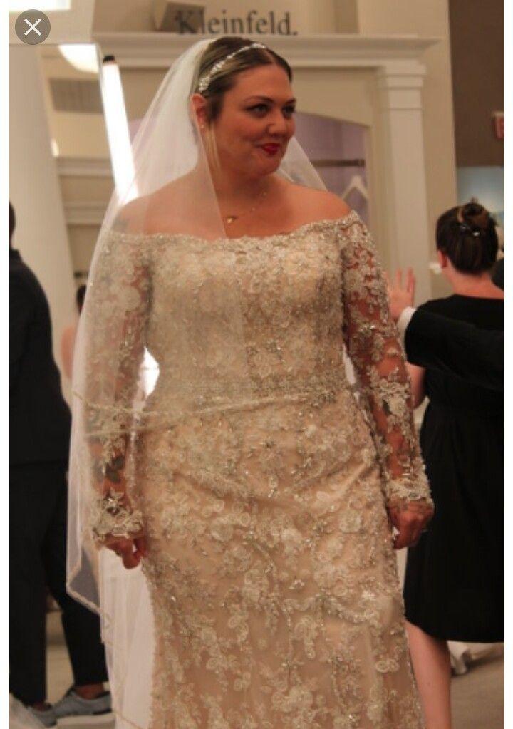 Elle King Wedding Dress : wedding, dress, Garcia, Vestidos, Stephen, Yearick, Wedding, Dresses,, Bridal, Dresses, Lace,, Gowns