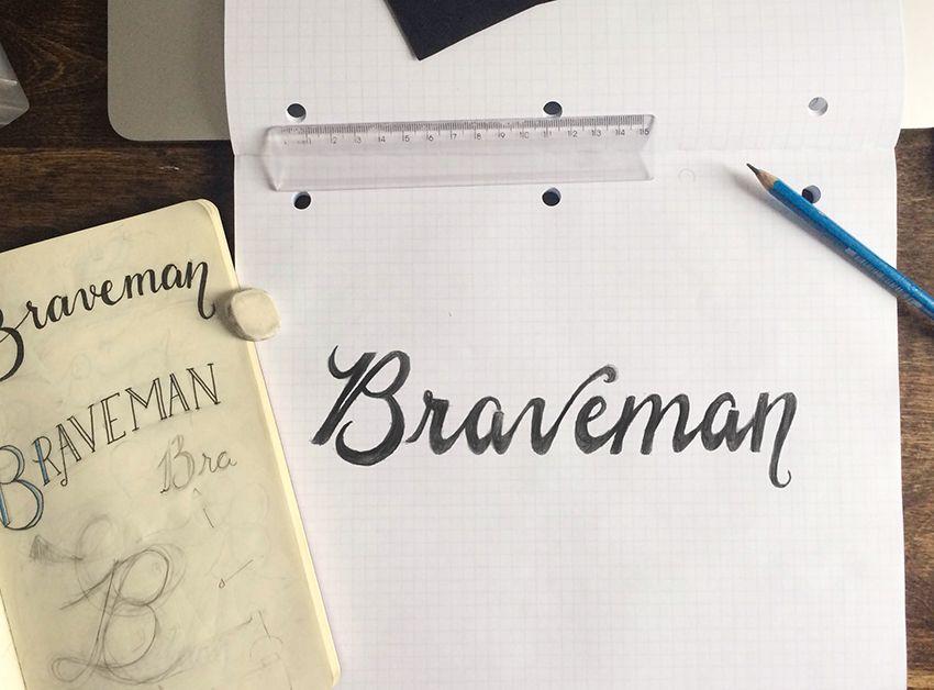 Braveman Wallet