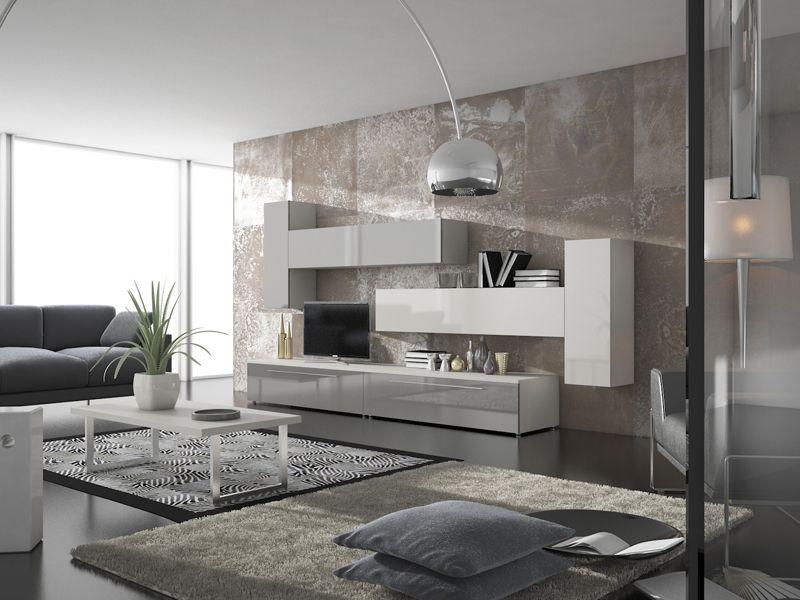 Apilable de sal n md 0584 ot401 arredamento d 39 interni for Mobili per la sala moderni