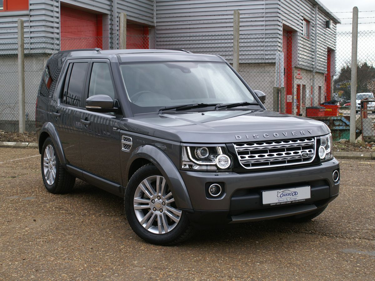 land rover discovery 4 corris grey google search c a r s pinterest land rovers. Black Bedroom Furniture Sets. Home Design Ideas