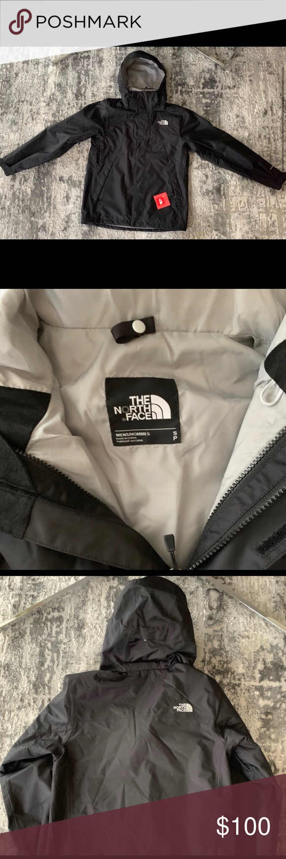 Small Men S North Face Jacket North Face Jacket North Face Jacket Mens The North Face [ 1740 x 580 Pixel ]