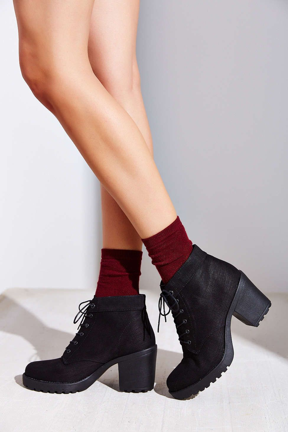 7ffb075f0c309b Vagabond Grace Lace-Up Boot - Urban Outfitters