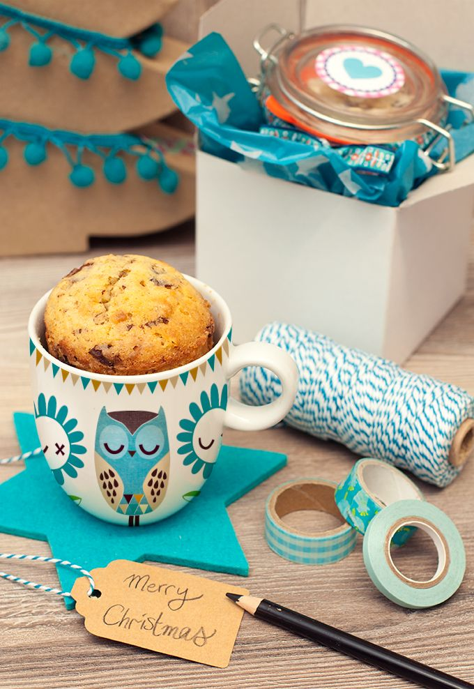 Tassenkuchen Rezept Weihnachtsgluck Rezept Food Ideas
