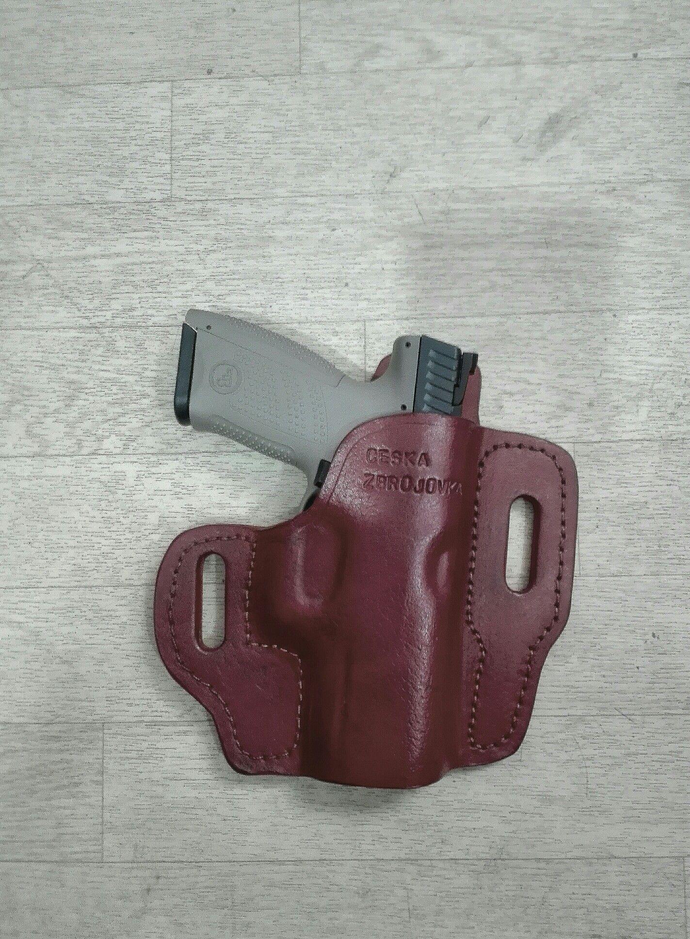 Pin On Custom Leather Guns Gomez Cueros