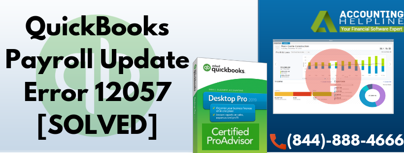 How To Remove QuickBooks Payroll Update Error PS033