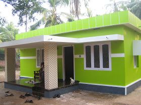 35 Small And Simple But Beautiful House With Roof Deck Projects To