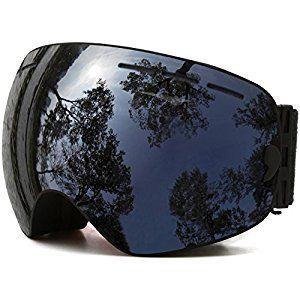 interchangeable ski goggles  Amazon.com : JULI Ski Goggles, Winter Snow Sports Snowboard ...