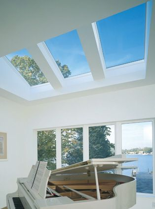 ... Glass Skylights Roof Windows In Many Sizes Styles We Install Velux  Brand Pin By Signature Windows On Skylights Home Improvement Pinterest. Smart  Design ...