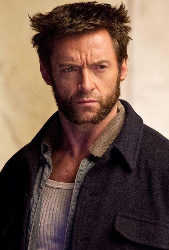 Wolverine Wolverine Hugh Jackman Wolverine Hair Hugh Jackman