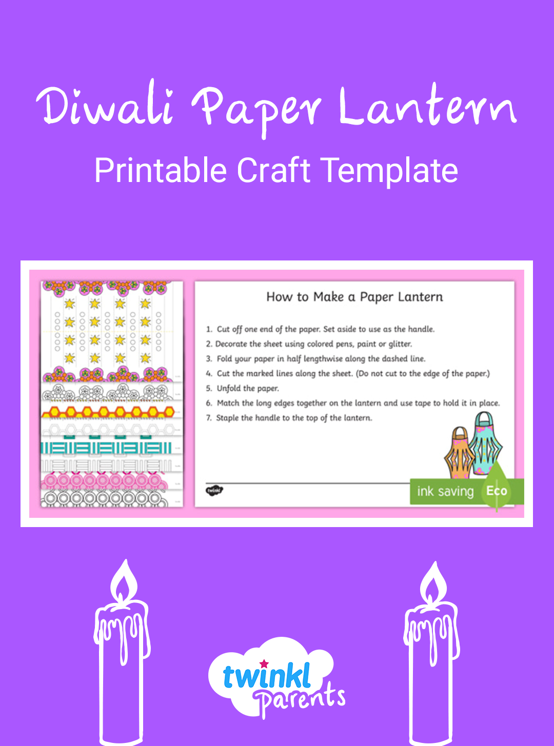 With Colourful Patterns And Easy To Follow Instructions