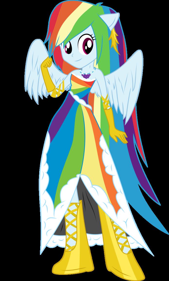 22++ Dress up rainbow dash information