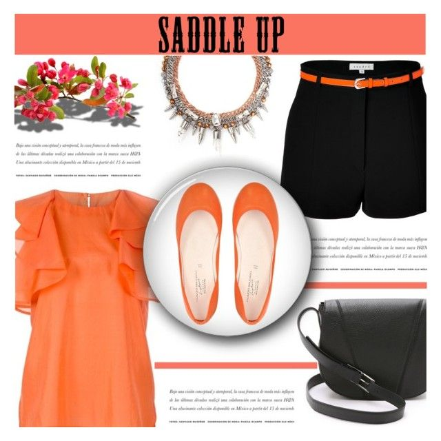 """""""Saddle Up!"""" by antemore-765 ❤ liked on Polyvore"""