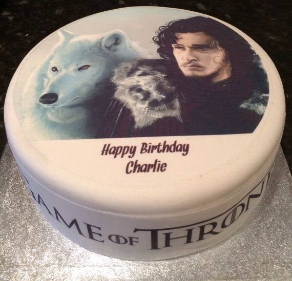 jon snow wedding cake topper pin by lavalampchillwaves on of thrones birthday 16610