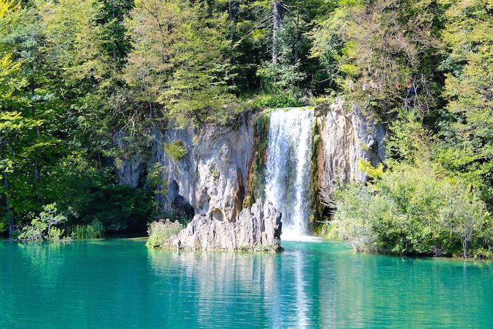 Plitvice Lakes National Park Plitvice Lakes National Park Plitvice Lakes Krka National Park