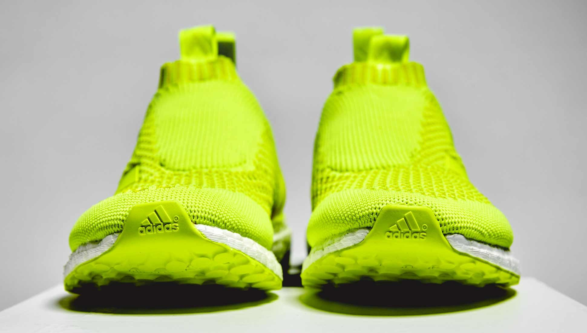A Closer Look at the adidas ACE 16+ Purecontrol Ultra Boost
