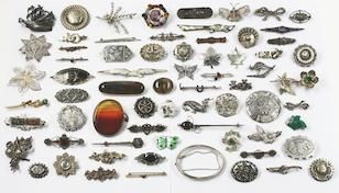 Bonhams : Jewelry