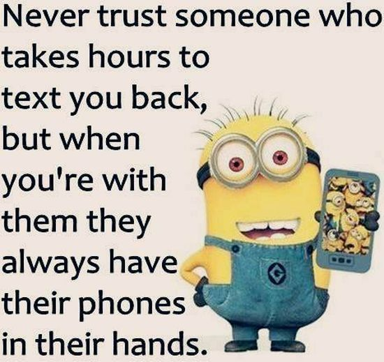 Funny Minions Pictures Of The Week | The Funny Beaver