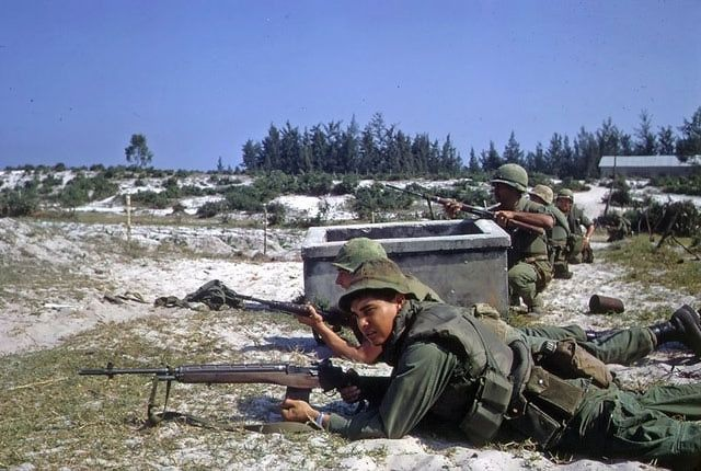 Vietnam War Facts History Vietnam War Pinterest Vietnam War