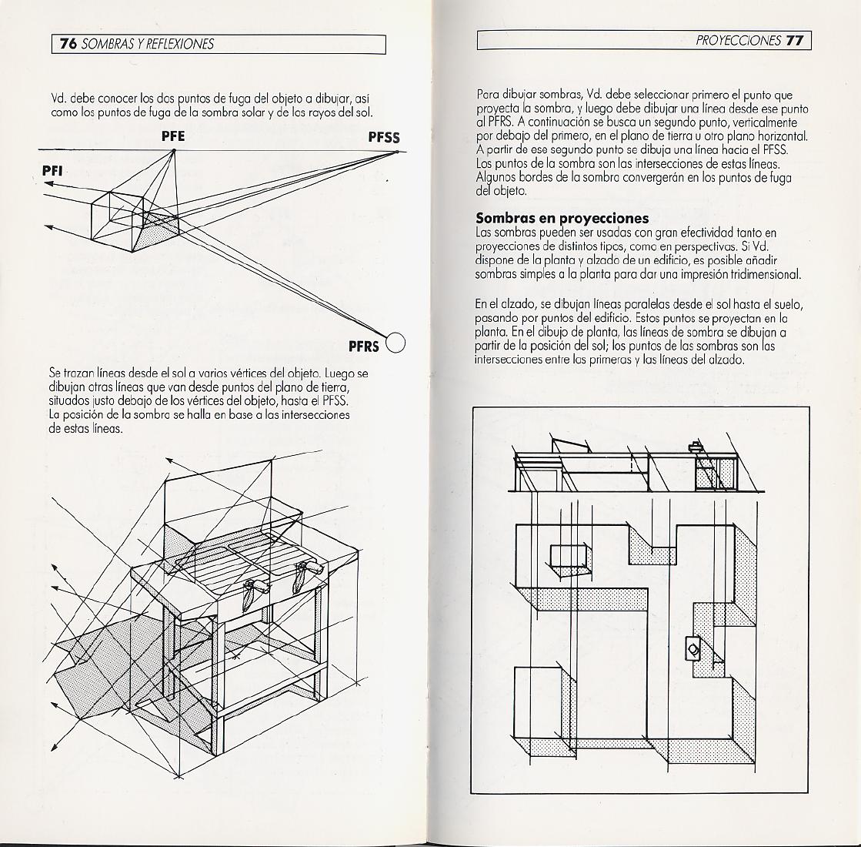 La perspectiva en el dibujo mark way - Documents | TÉCNICAS DE ...