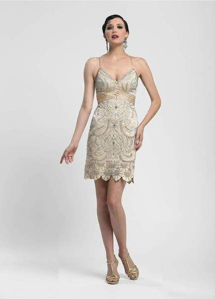 d20bced5096 Sue Wong Short Dress Cocktail Formal in 2019