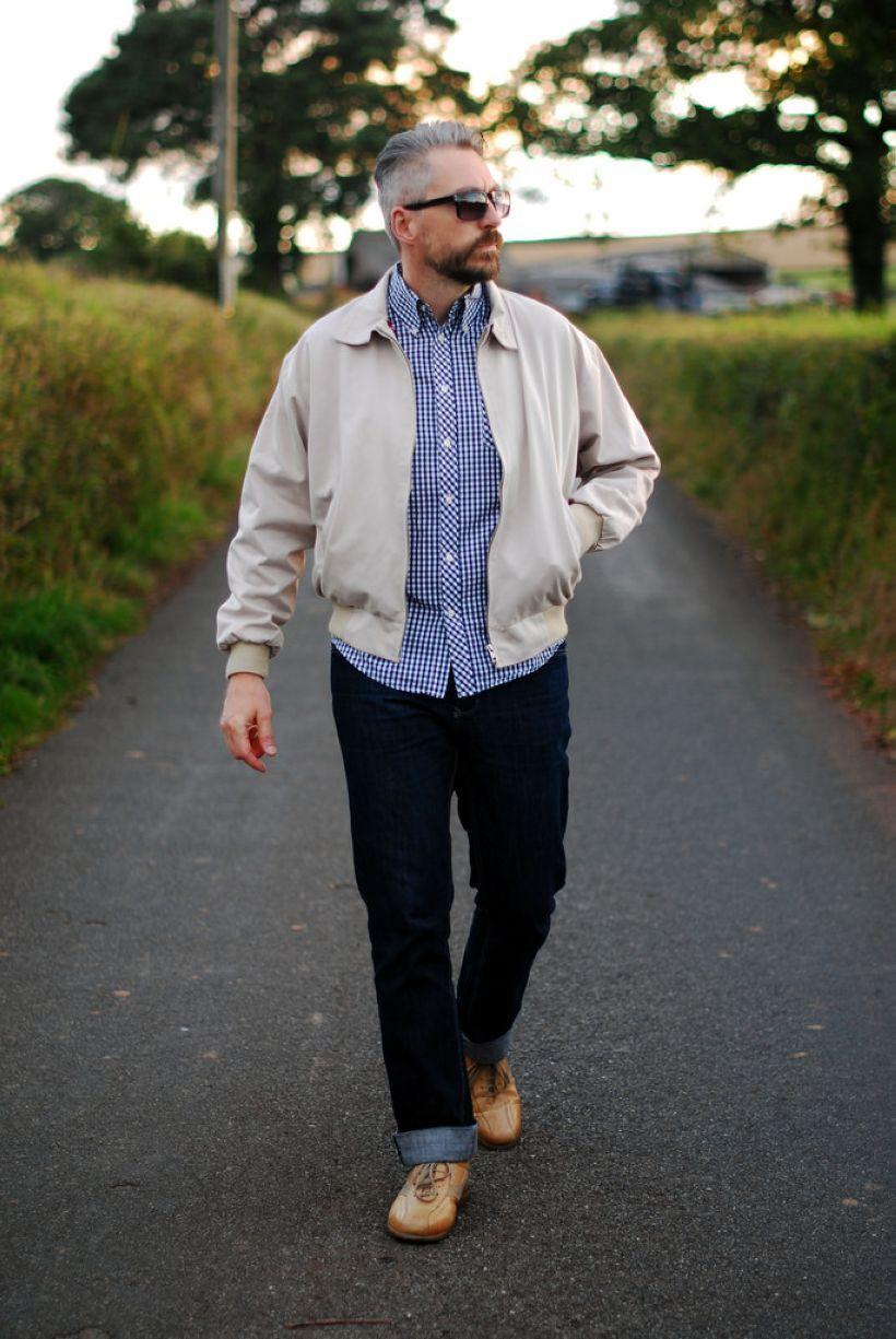 35 Outfit Ideas For Men Over 40 Men Fashion Men Over 40 Mens