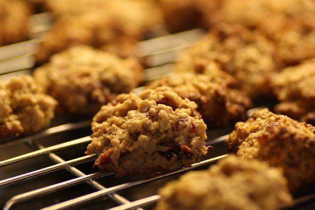 Doktor Ingrid: Doktor Ingrids beste havrecookies