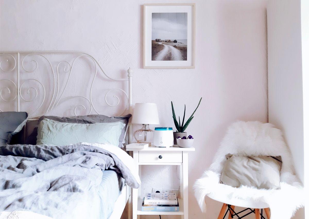 Trockene Luft Schlafzimmer