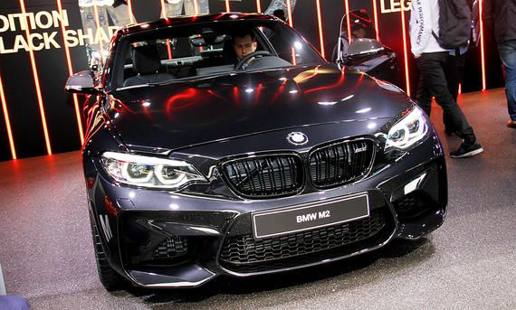 bmw m2 facelift 2017 preis edition black shadow. Black Bedroom Furniture Sets. Home Design Ideas