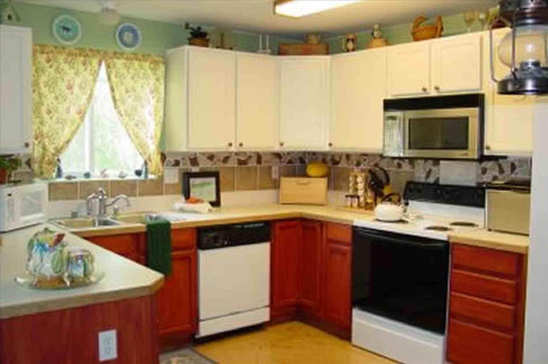 Kitchen Decorating Ideas On A Budget | Pinterest | Kitchen decor ...