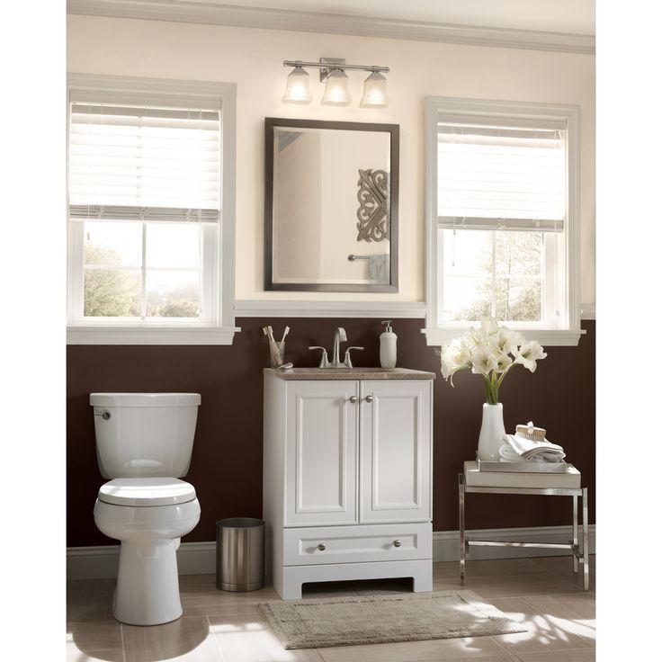 How To Select A Bathroom Vanity Cabinet Online