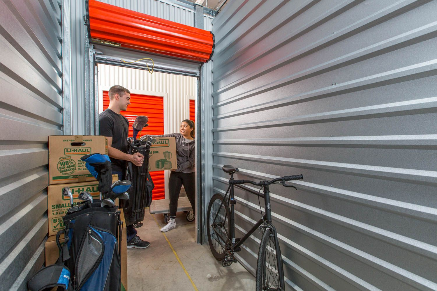 Self Storage Units Near Me Phases Of The Hiring Self Storage Self Storage Units Storage Unit