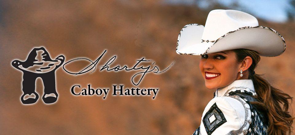 Shorty s Hattery - Custom Western Cowboy Hats - Hat Restoration   Home 339ff3c5ac9