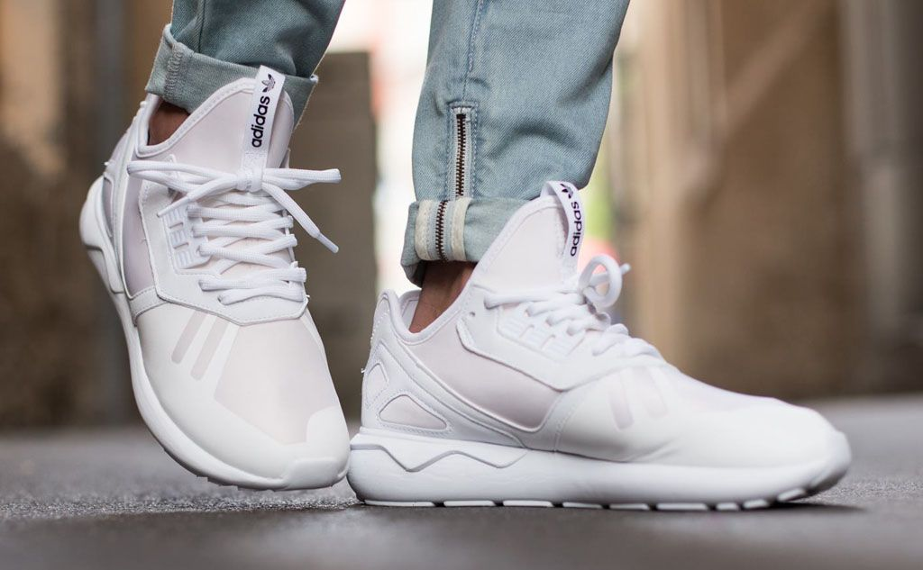 competitive price 68045 8861b adidas Tubular White (3)