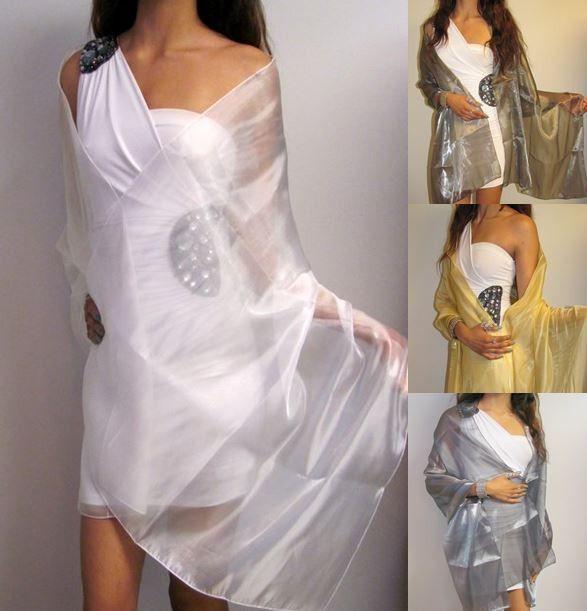 Chiffon Shawls Scarves Wraps Whole Retail