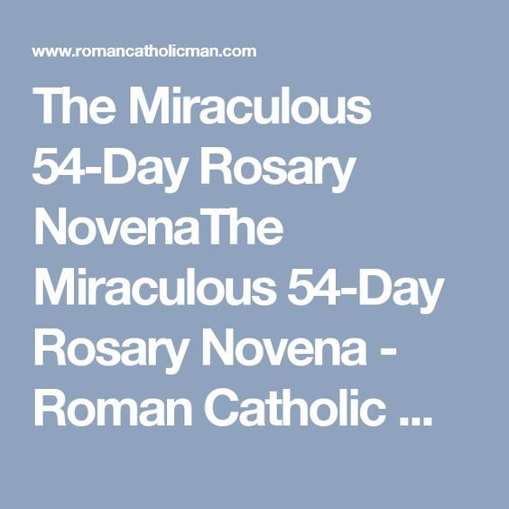This is an image of 54 Day Rosary Novena Printable for divine mercy