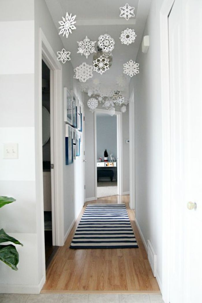Photo of Beautiful suggestions for winter decoration