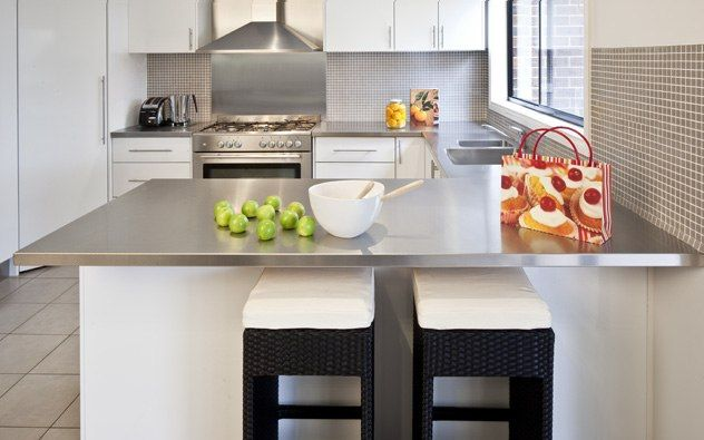 The Desirable Stainless steel Benches | Bench, Stainless steel and Steel