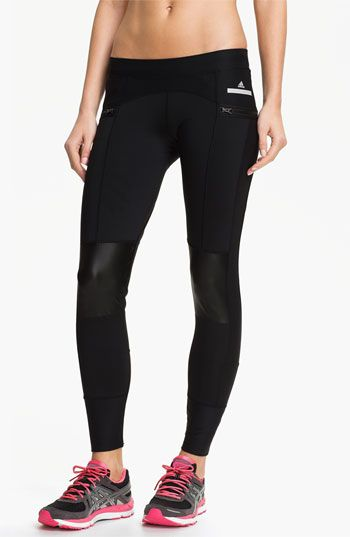 6d956499c1060 adidas by Stella McCartney 'Run' 7/8 Tights available at #Nordstrom ...