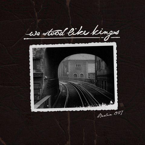 We Stood Like Kings • Berlin 1927 [LP] – The Stargazer Store