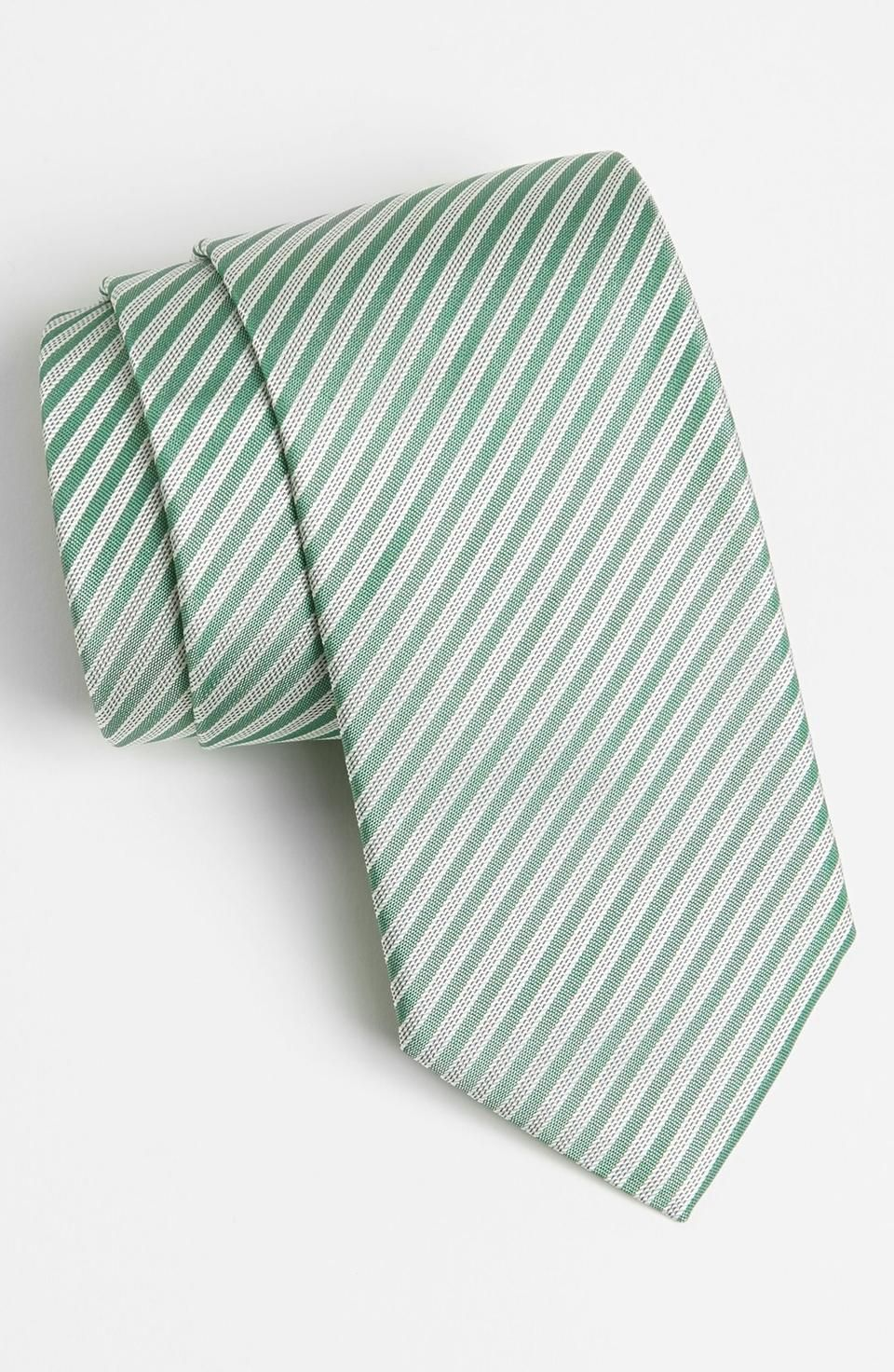 b921243340 ... sweden boss hugo boss woven silk tie b3200 74fb8 ...