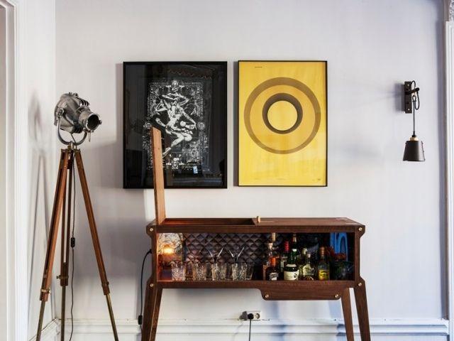 barschrank | bar | pinterest | barschränke, wohnzimmer und diy ideen