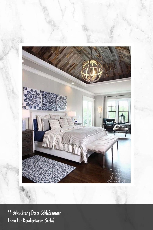 Nice 44 Beleuchtung Decke Schlafzimmer Ideen Fur Komfortablen Schlaf 44 Bedroom Ceiling Comfortable For Id Schlafzimmer Ideen Beleuchtung Decke Zimmer