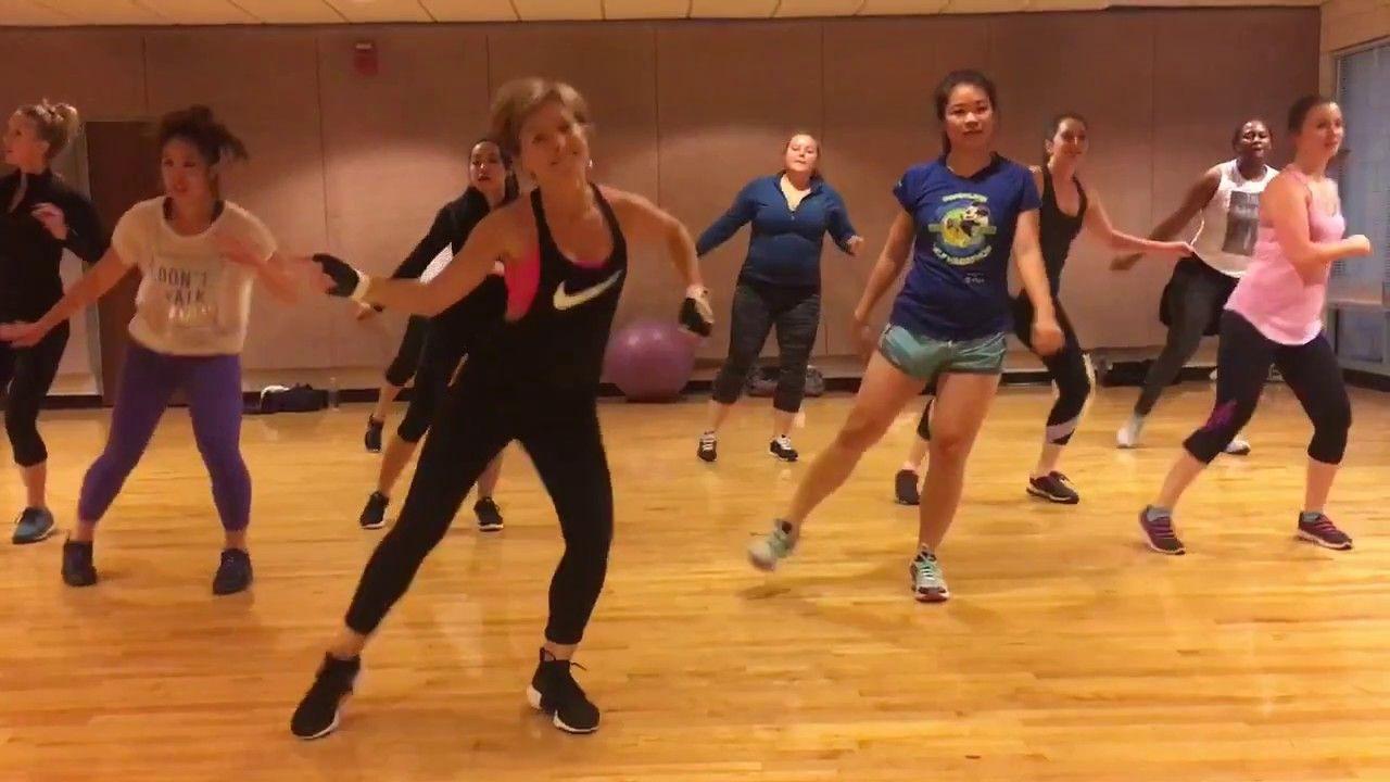 Burn It Up Janet Jackson Ft Missy Elliott Dance Fitness Workout Vale Dance Workout Zumba Workout Dance Workout Videos