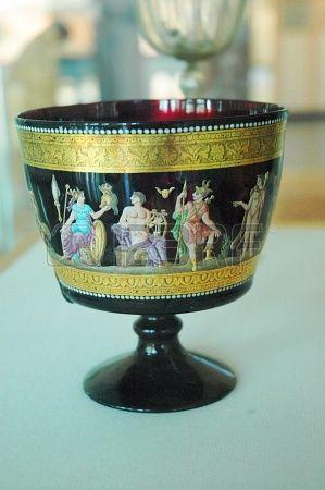 Antique Glass on the Island of Murano in the Venetian Lagoon Italy #TuscanyAgriturismoGiratola