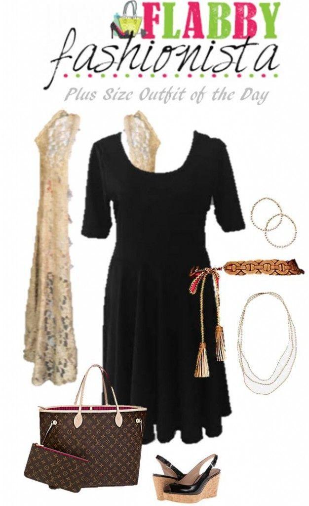 2c1742bb9f1 LuLaRoe Nicole Dress Styled with LuLaRoe Joy