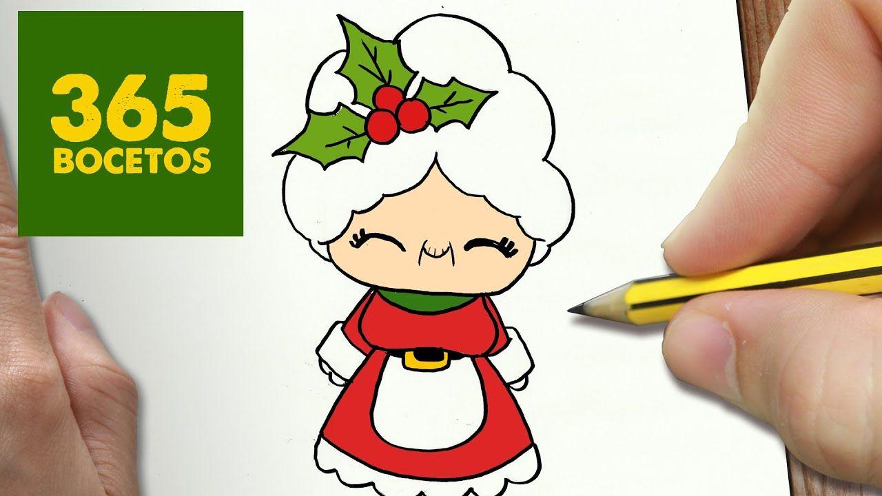 Dibujos De Arboles Navidenos Dibujos Dibujos Kawaii Y Bocetos